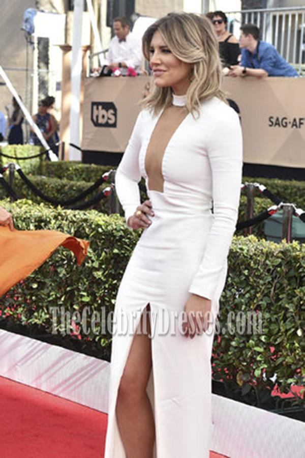 2019 celebrity cocktail dresses