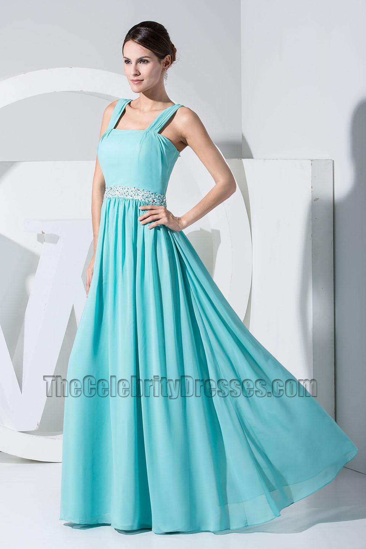 2013 New Style Prom Dress Chiffon Evening Formal Dresses ...