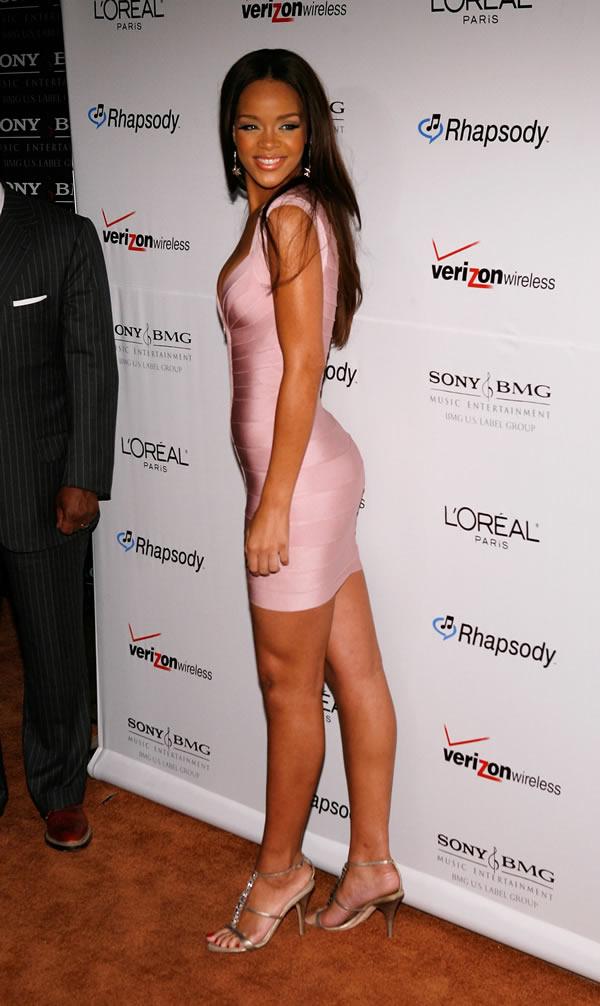 Photos Of Short Celebrity Dresses