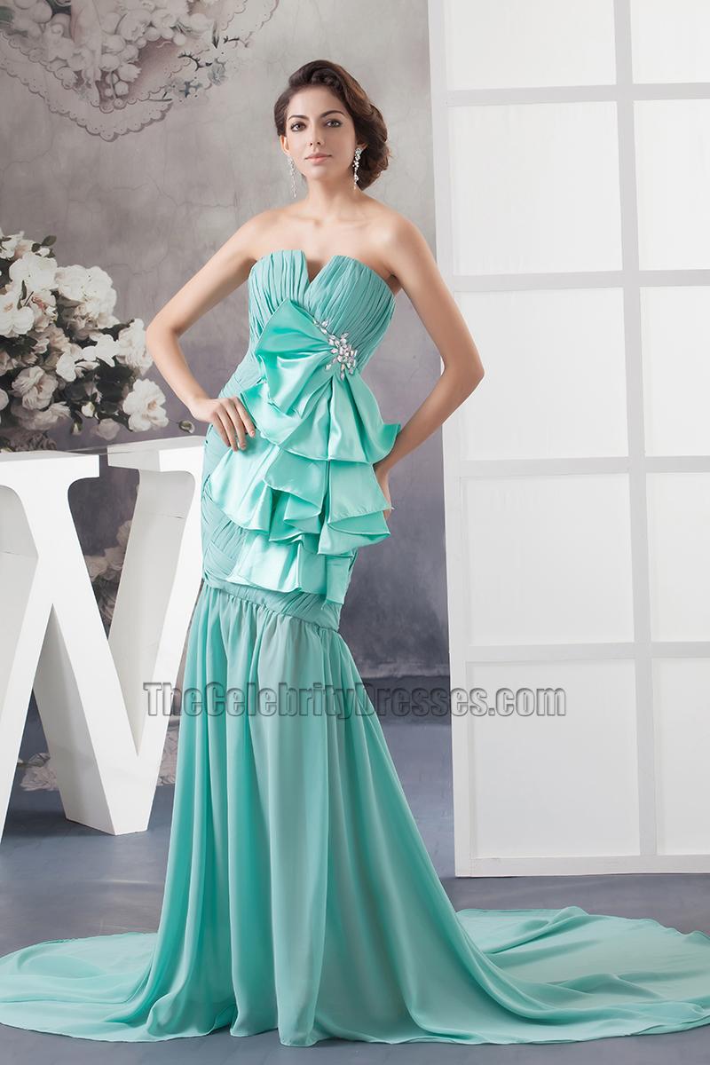 Celebrity Cocktail Dresses