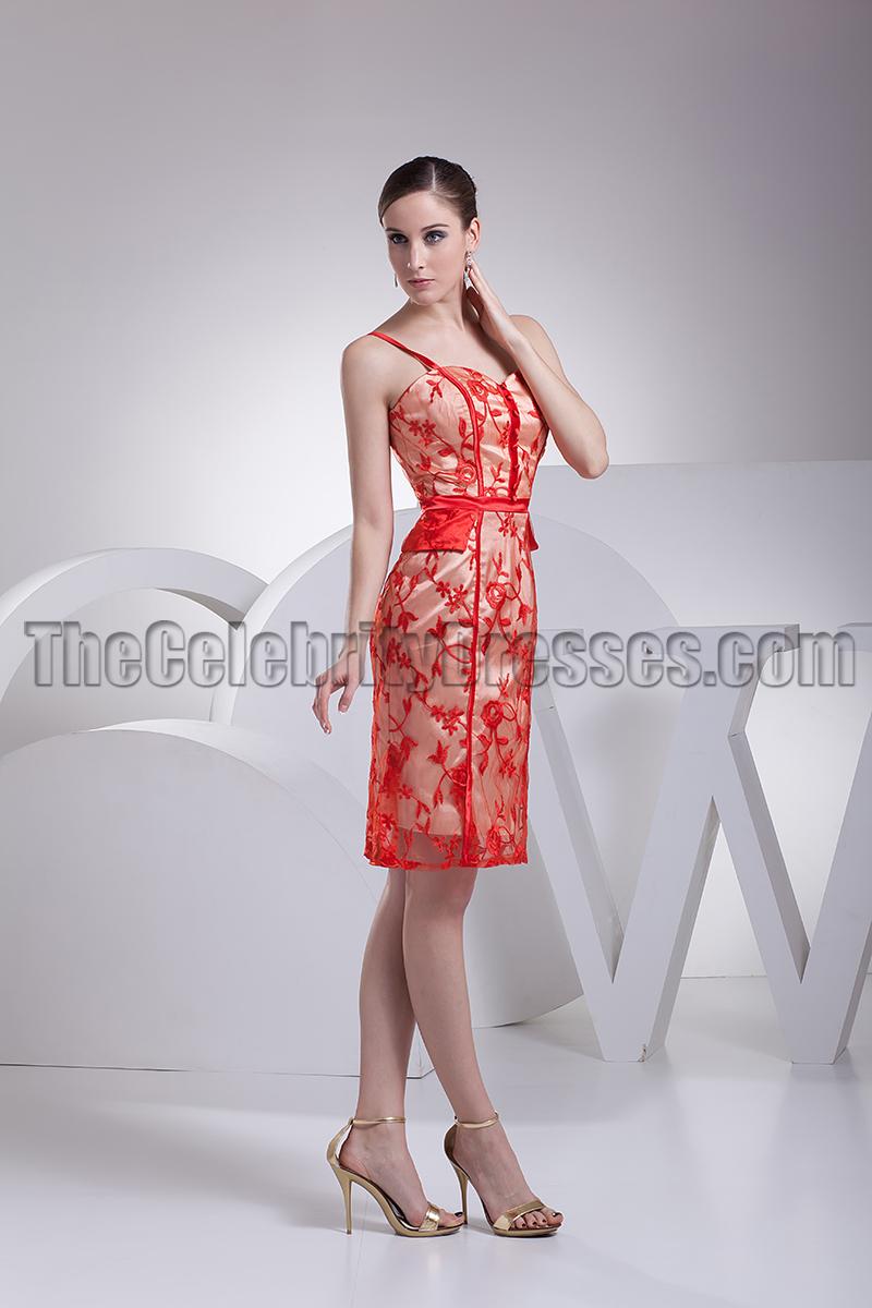 Lace Party Dresses