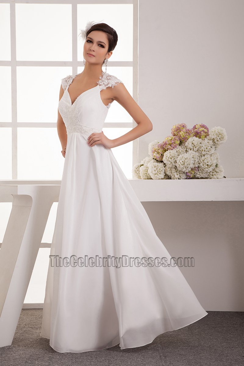 The most unflattering style of wedding dress. | Non ...