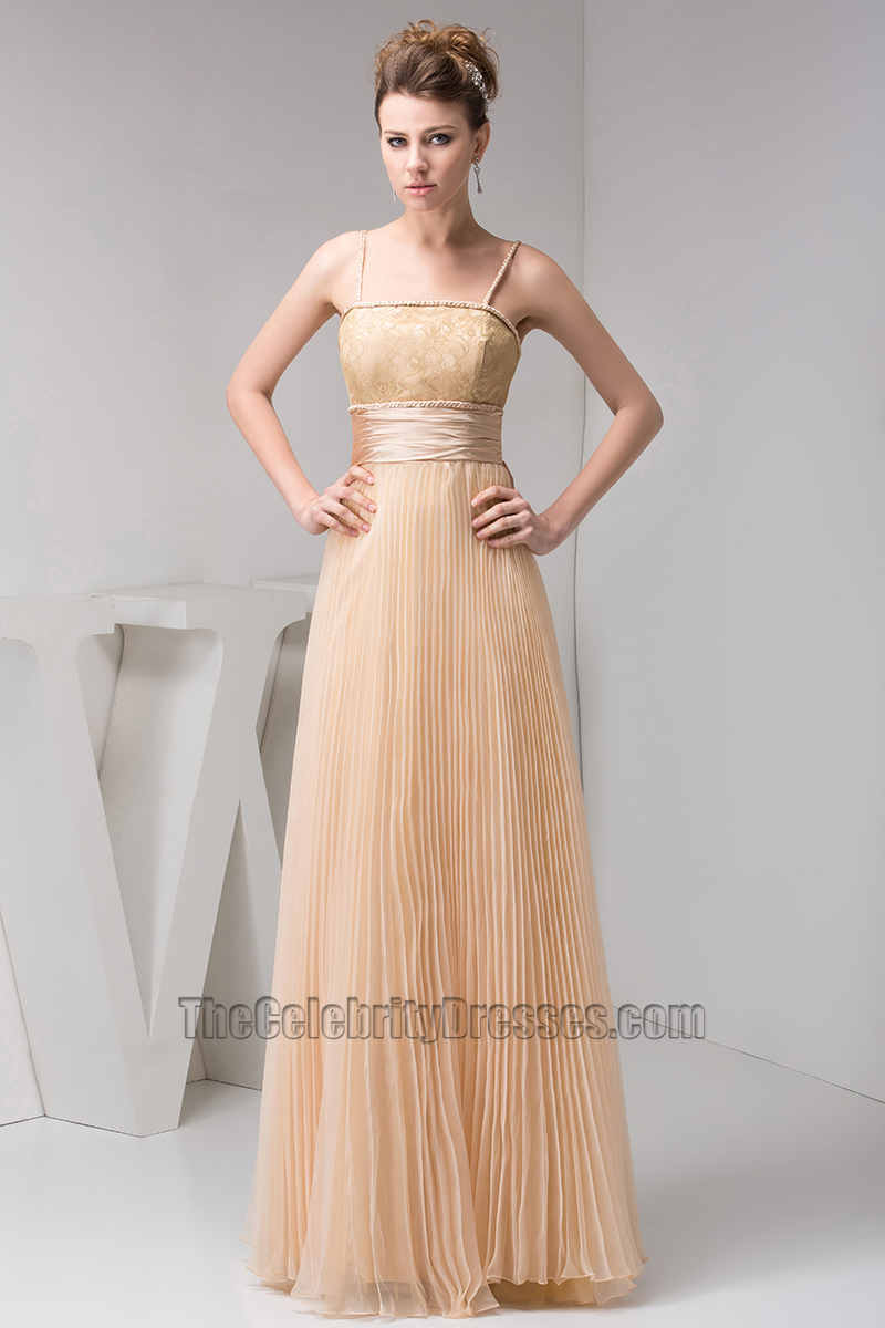 Long spaghetti straps prom gown evening bridesmaid dresses long spaghetti straps prom gown evening bridesmaid dresses thecelebritydresses ombrellifo Image collections