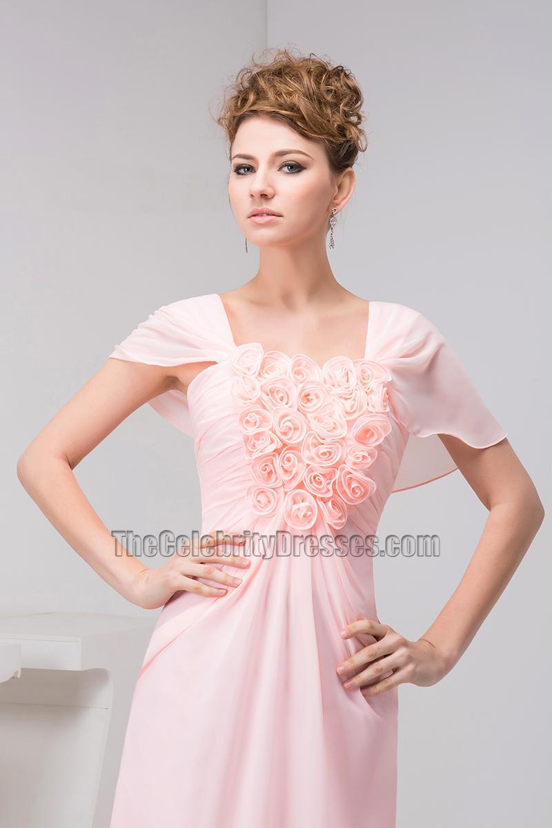 Bridesmaid Dresses Flowers