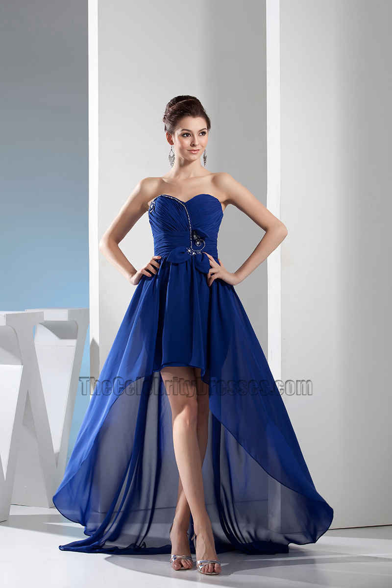High Low Bridesmaid Dresses Cheap