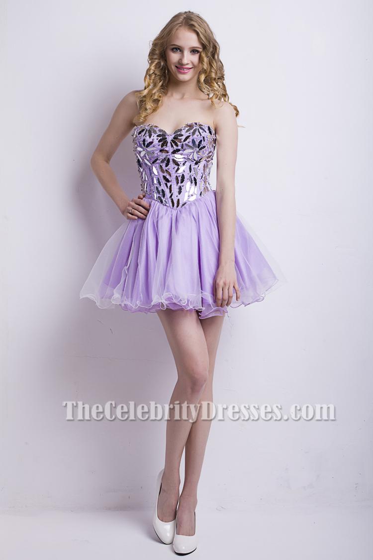 Cute Sparkly Dress