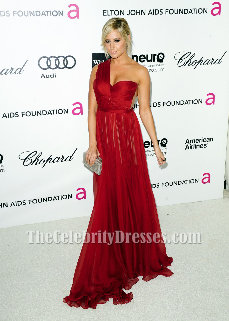 Ashley tisdale one shoulder evening dress oscar awards 2012 party ashley tisdale one shoulder evening dress oscar awards 2012 party thecelebritydresses ombrellifo Choice Image