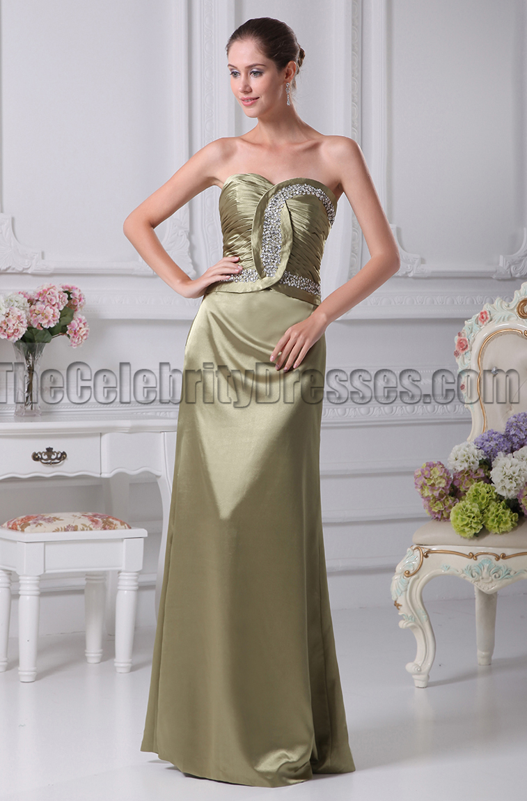 Discount strapless bridesmaid prom dresses for Cheap strapless wedding dresses