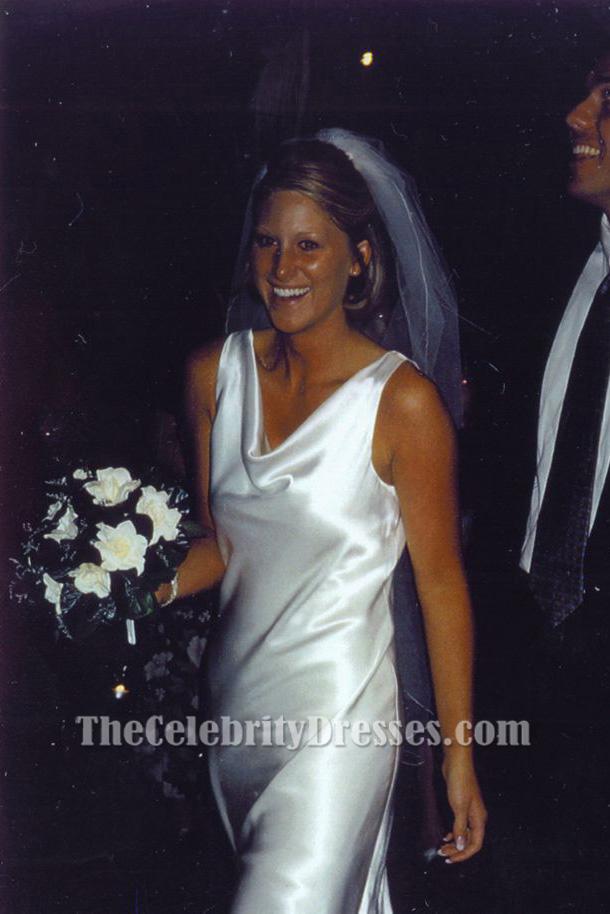 carolyn kennedy wedding dress | Wedding