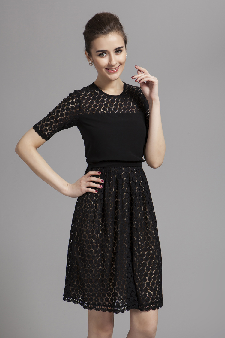 Discount lace celebrity dresses with Free Shipping ...
