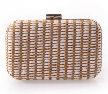 New Evening Bag Woven Straw Bag Clutch Fashion Handbags TCDBG0081