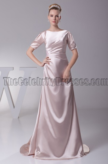 Backless Evening Gown Formal Prom Dresses