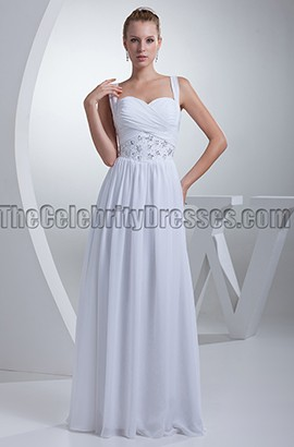 Floor Length Sweetheart A-Line Wedding Dresses