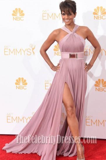 Halle Berry Evening Dress Emmy Award 2014