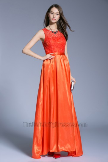 New Celebrity Backless Evening Dress Bridesmaid Prom Gown  1