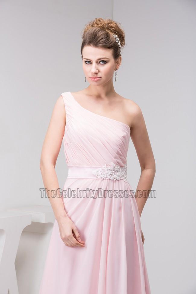 Pearl prom dress