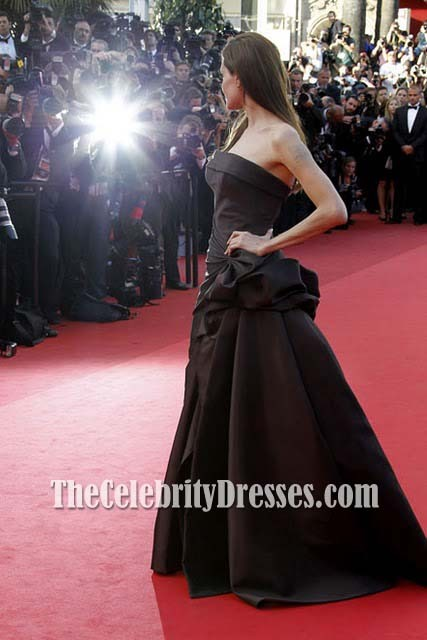 Angelina jolie red carpet dresses - photo#27