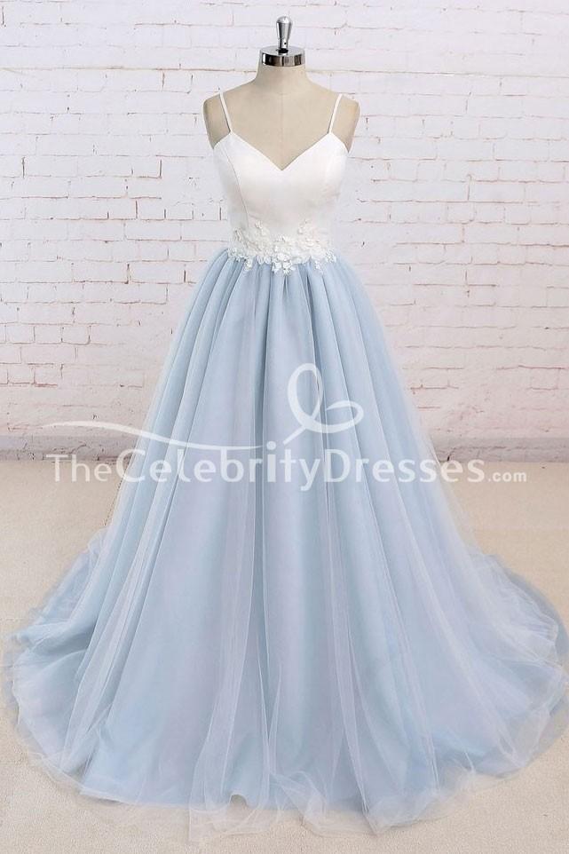 Formal Dresses White