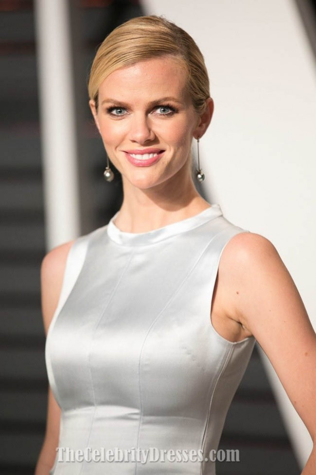 Brooklyn Decker Silver... Brooklyn Decker
