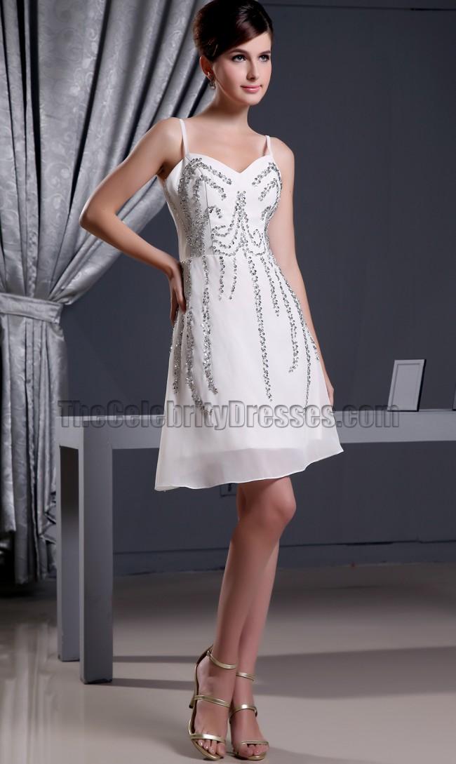 Hottest Tight and Short Celebrity Dresses - Djuff