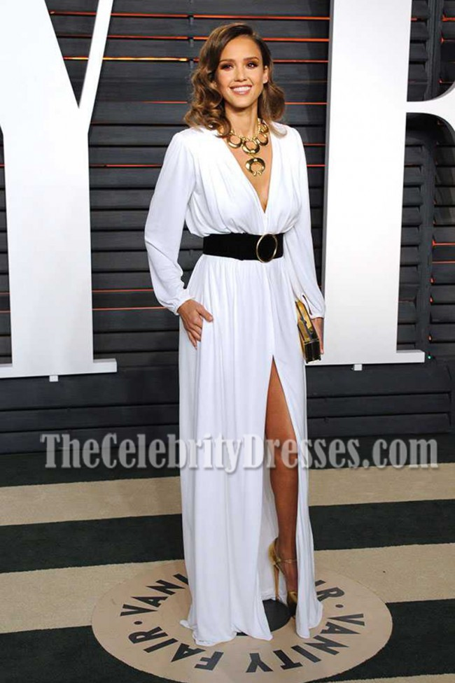 Jessica alba wearing ethiopian dress pictures