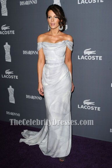 Kate Beckinsale Evening Dress 14th Annual Costume