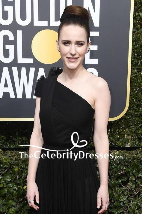One Shoulder Dresses 2018