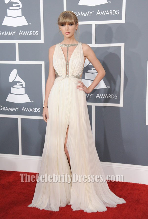 Occasion Evening Dresses Long Evening Dresses Taylor Swift Prom Dress ...