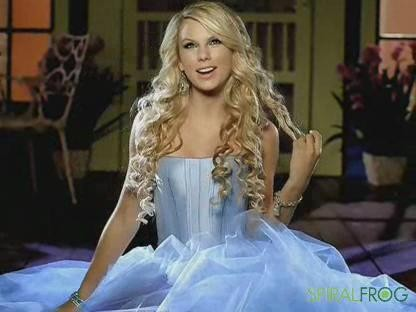 Taylor Swift Light Sky Blue Tulle Prom Dress No 1 Party For Our Song