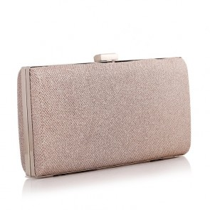 New Square Fashion Simple Clutch Bags PU Mini Handbags TCDBG0132