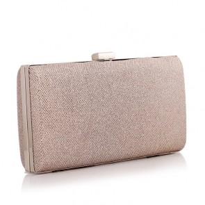 New Square Fashion Simple Clutch Bags PU Mini Handbags TCDBG0132