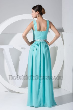 New Style Prom Dress Chiffon Evening Formal Dresses