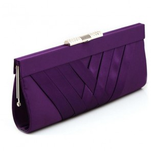 New Coming Knitted Handbag Women Fashion Party Evening Bag 3