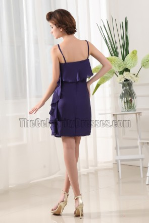 Discount Short Mini Party Dress Cocktail Homecoming Dresses