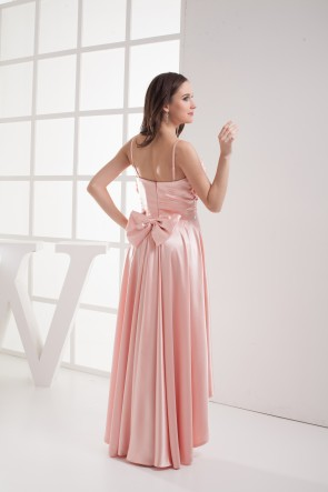 Gorgeous High Low Prom Gown Evening Formal Dresses
