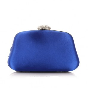 Women's Fashion Velvet Evening Bag Ladies Clutch Hand Bag TCDBG0096