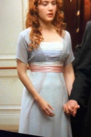 Titanic Rose Swim Dress In Movie Titanic