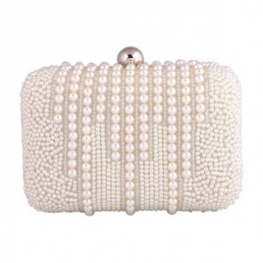 New Arrival Evening Bag Handmade Pearl Bag Party Clutch Bags TCDBG0139