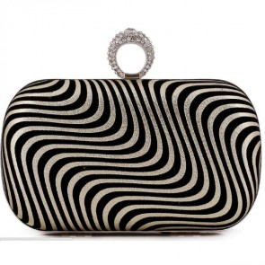 Ladies Simple OL Bag Fashion Evening Clutch Handbag Party Purse TCDBG0138