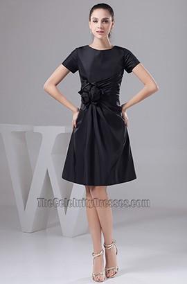 Little Black Dress Cocktail Graduation Party Dresses