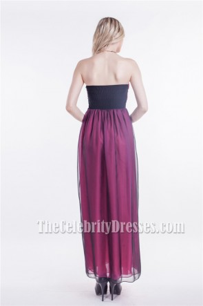 Gorgeous Discount Strapless MAXI DRESSES