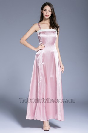 New Women Long Prom Dress Party Cocktail Sleeveless  Prom Evening Gown 4