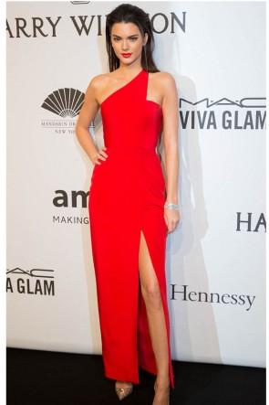 Rote Abendkleider - TheCelebrityDresses