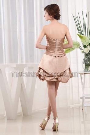 New Style Mini PartyKleid Abschlusskleid