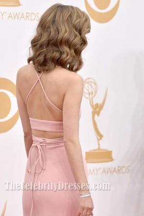 Rose Byrne 2 Stück tailliert Ball Abendkleid 2013 Emmy Awards