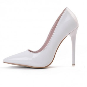 Stiletto Heels Pointed Toe Prom  Shoes For Sale
