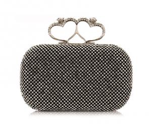 Fashion Diamond Evening Bag Luxury Clutch Women Party Mini Purse TCDBG0099