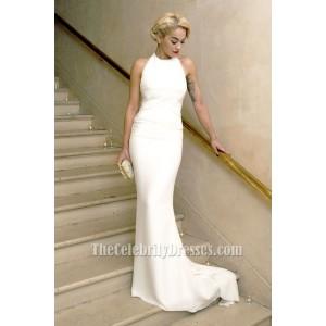 Rita Ora's White Prom Dress Bergdorf Goodman's 111th Anniversary Party