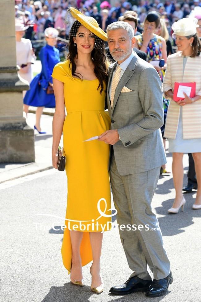Robe de soiree mariage harry et meghan