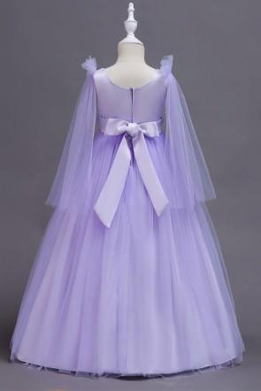 Princess Junior Bridesmaid Dress